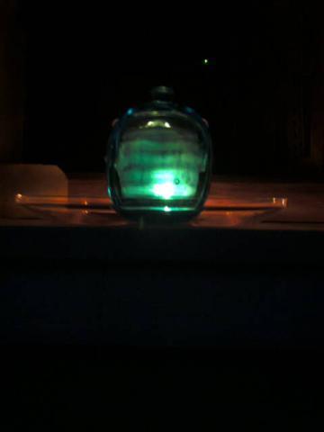 Luce a Casa Beschi