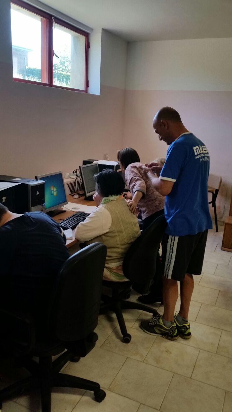 Corso informatica base